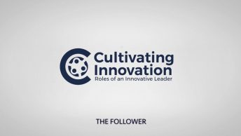 Innovative Leadership - Follower