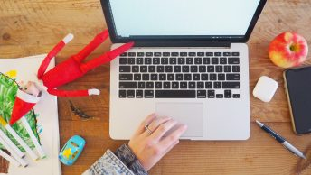 Balancing Life as a Work From Home Mom