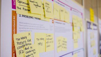 Innovation Strategy Brainstorming